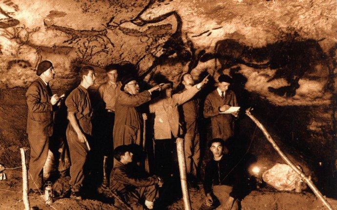 Первые фото внутри Каповой
