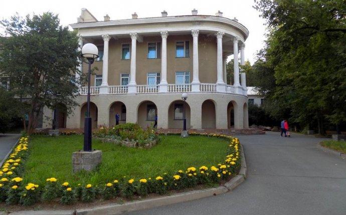 Санаторий Кисегач