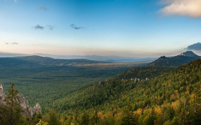 Национальный парк Таганай - информация, фото, описание | About
