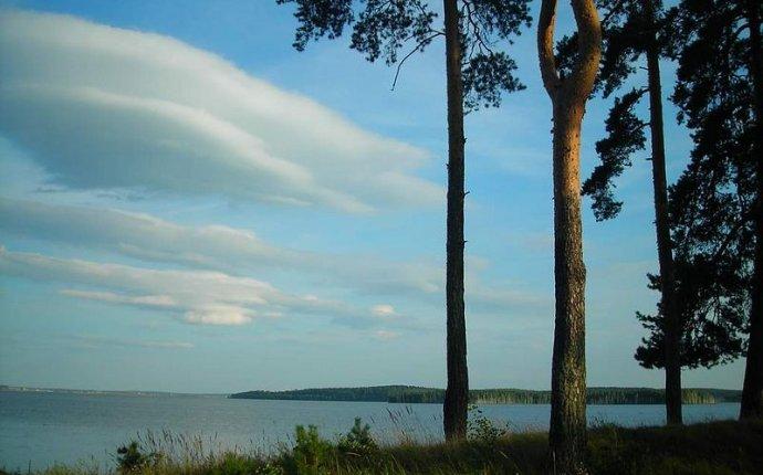 Озёра Южного Урала