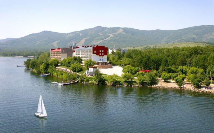 Санатории Челябинской области
