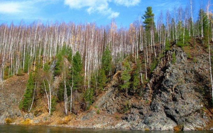 река Челябинской области;