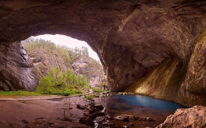 Шесть пещер в Башкирии, которые обязательно стоит посетить